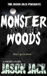 PRODUCT PAGE: Monster in the Woods