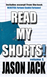 PRODUCT PAGE: Read My Shorts! volume 1